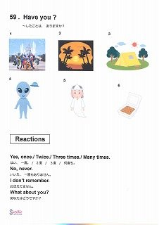 Topic Cards(Grammar Base)