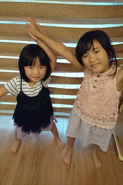 Himariちゃんの体験談